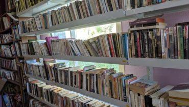 Location de livres